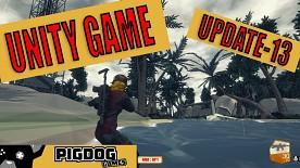 TBA Stylized Third Person Shooter PigDog Games