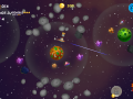 AMONG THE ASTEROIDS is now available on Google Play!