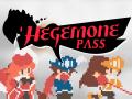 Hegemone Pass: Turn Based JRPG + Platformer