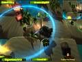 Zipple World 2: The sweet chaos - updated gameplay and scenery optimization!