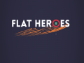 Flat Heroes - Release Date announced!