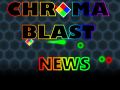 Chroma Blast Update, and PC version release.