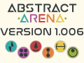 Power ups come to Abstract Arena in v1.006!