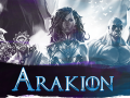 Arakion: Steam Greenlight Campaign!