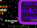 Release of Ralle Galactic Wars Demo