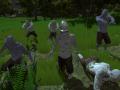 Devblog 3: Website, Graveyard Area, Base Destruction