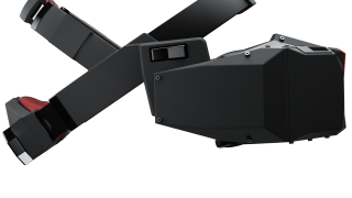 Starbreeze Now Shipping StarVR Headsets To IMAX