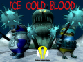 Ice Cold Blood. Placeholders Gone