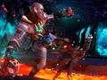 Insomniac's VR Exclusive Feral Rites Launches On Oculus Rift This Month