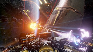Sony To Publish EVE: Valkyrie On PlayStation VR