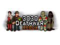 3030 Deathwar Redux - Space Action Update with Videos!
