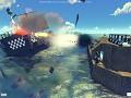 DevLog #13 Torpedoes, rockets & Racing!