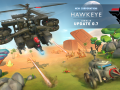 A New Corporation Comes To TerraTech   Introducing Hawkeye