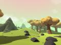 Floatlands devblog #2 - improved visuals