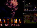Mastema Out of Hell Kickstarter