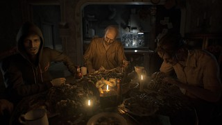 Capcom Is Making A Version Of Resident Evil 7 For The PS4 Pro