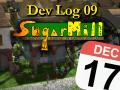SugarMill : Release Date : Dec 17th 2016