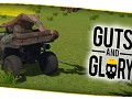 GUTS AND GLORY update ATV Gameplay!