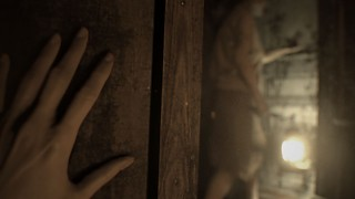 Hands On With Resident Evil 7 PlayStation VR Lantern Demo