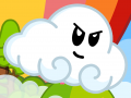 Henry the Cloud - SWOOOSH! Control the winds in Henry the Cloud Out now for Android & iOS