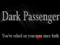 Can you survive without your eyes? Dark Passenger - An audio game