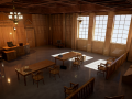 Trailer Press - Courtroom Drama Android/iOS Game!