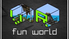 VR FUN WORLD - Creature Attack Summary