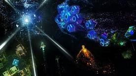 "PlayStation VR Launch Title Rez Infinite Reveals New ""Area X"""