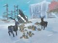 The Deer Update