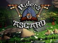 Riders of Asgard: Making the game More Accessible