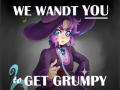 Grumpy Witch (Plus Demo) Hits Indiegogo!