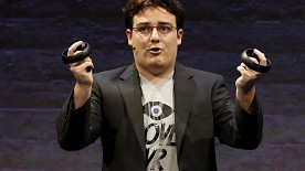 Luckey's Tale: Here's Why Some VR Developers Are Dropping Oculus Rift Support