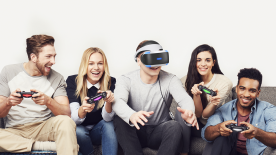 Sony Explains Why Europe's PlayStation VR Demo Disc Has Fewer Games