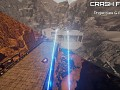 Crash Force - Projectile and Explosions (Devlog)