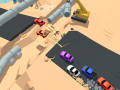 Multiplayer racer SkidStorm enters open Android alpha
