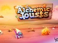Alchemic Jousts Final Trailer (PC and PS4)