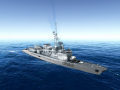 Navy Warfare - Devblog 2