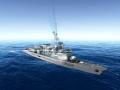 Navy Warfare - Devblog 2