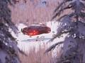 DESPOILER Teaser trailer - 5v5, Team Objective, Hovercraft Arena Racer