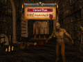 Cursed Run Awakening - The dungeon opens its doors
