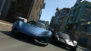 Driveclub VR is Half Price For Driveclub Season Pass Owners