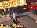 The Misfits Third Person Shooter Update 18