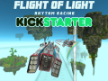 Kickstarter Success for Flight of Light