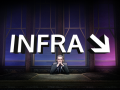INFRA: Part 2 is out now!