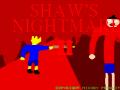 Shaw's Nightmare II released