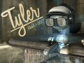 Tyler: Model-005 - Huge Additions And Changes
