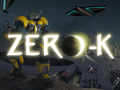 Zero-K latest updates, new lobby, updated balance, improved model
