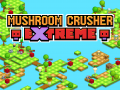Mushroom Crusher Extreme Now on Steam Early Access!