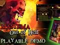 MASTEMA Out of hell playable demo released