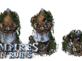 Empires in Ruins - Towers of the Empires
